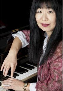 Kayoko Morimoto
